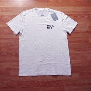 Everlane 100% NYC Tshirt